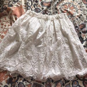 I'm selling a skirt for girls
